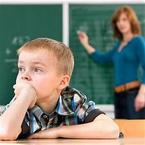 ADHD (Attention Deficit Hyperactivity Disorder) ADHD