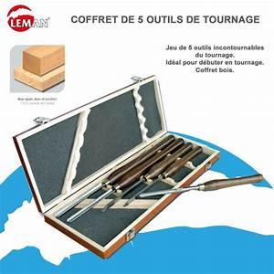 Gouge De Tournage : coffret outils tournage ~ Premium-room.com Idées de Décoration