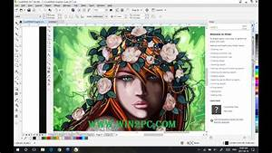 Corel Draw Graphic Design Software Free Download Win2pc Win2pc Download Latest Software Crack Free