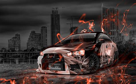 30+ Beautiful And Great Looking 3d Car Wallpapers Hd
