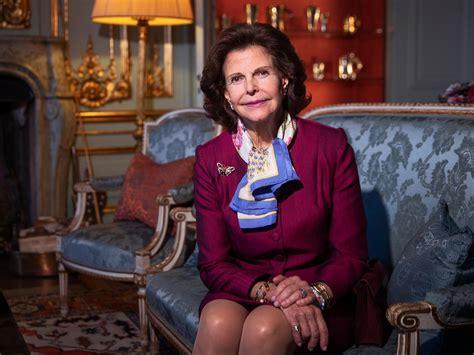 Dafür wird Königin Silvia verspottet | Liebenswert Magazin