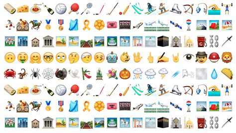 emoji update iphone get taco middle finger other emoji by updating to ios 9 1