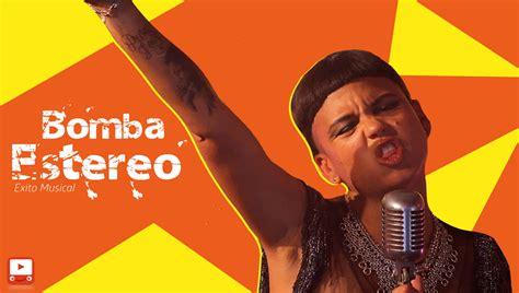 Música Electrónica Con Ritmo Caribeño