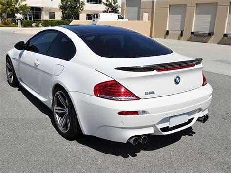 2004 Bmw 630ci E63 Related Infomation,specifications