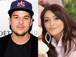 Irmão de Kim Kardashian estaria namorando uma brasileira ...