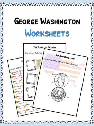barack obama facts biography information worksheets
