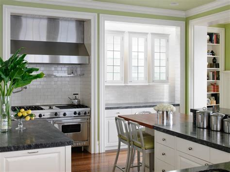 popular kitchen paint colors pictures ideas  hgtv kitchen ideas design  cabinets