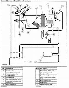 30 2003 Ford Ranger Vacuum Hose Diagram