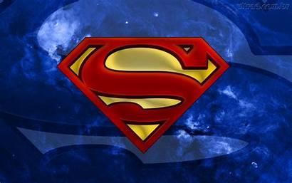 Superman Parede Papel Steel Wallpapers Wallpapersafari Comics