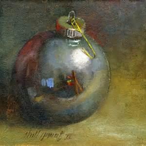 painting for christmas santa claus and christmas