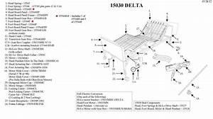 Delta Ultra