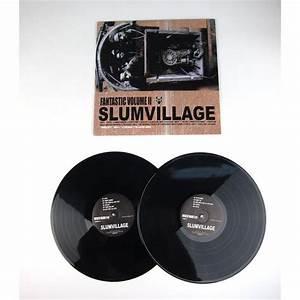 Arrival Streaming Vo : slum village fantastic vol 2 vinyl 2lp ~ Maxctalentgroup.com Avis de Voitures