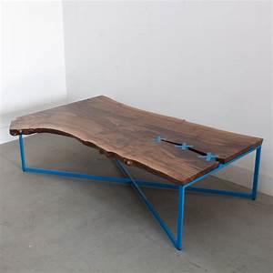 Uhuru design stitch table flodeau for Design a table