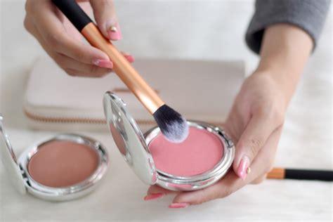 ultima ii delicate blush review milk mochi