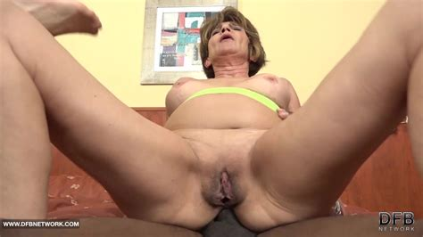 Granny Interracial Group Sex Hardcore Fuck With Anal Dfb