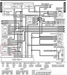 2016 Wrx Radio Wiring Diagram