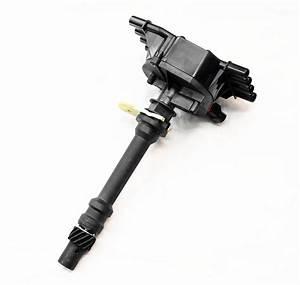 E2c Complete Ignition Distributor For Chevrolet Gmc Vortec