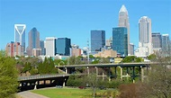 List of tallest buildings in Charlotte, North Carolina - Wikipedia