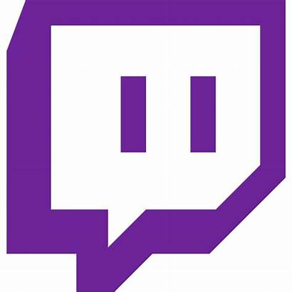 Twitch Transparent Icon Background Social Controller Resolution