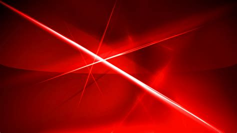 Red Abstract Wallpaper Hd #25349 Wallpaper