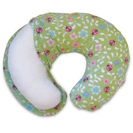 boppy pillow cover boppy nursing pillow slipcover ladybug walmart