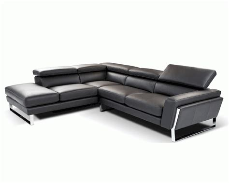 contemporary italian leather sectional sofas italian leather sectional sofas dreamfurniture 942