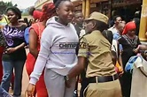 Photos Of Security Searching Ladies In Their Private Parts ...