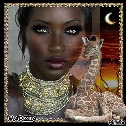 African Princess Picmix