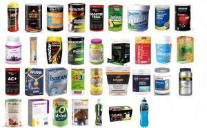 sports drink nutrition comparison besto blog