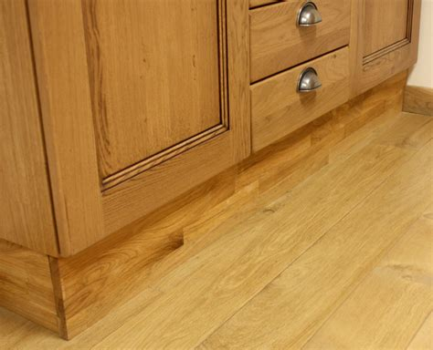 guide  plinths  solid wood kitchens solid wood