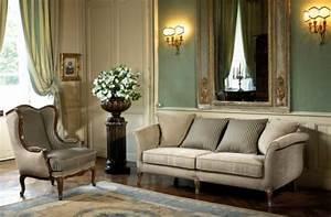 Salon Classique Chic : meubles jean gorin 15 photos ~ Dallasstarsshop.com Idées de Décoration