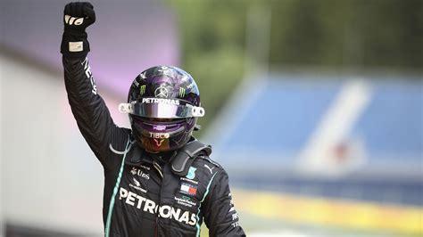 2020 F1 Styrian Grand Prix report: Hamilton in command ...