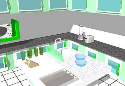 sketchup cuisine sketchup components 3d warehouse kitchen sketchup