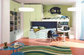 Boys Bedroom Decorating Ideas With Bunk Beds Room Decorating Ideas Boys Bedroom Blue Paint Color Bedroom Ideas Fancy Plan For Modern Ikea 25 Cool Boys Bedroom Ideas By ZG Group DigsDigs Marci Coombs The Boys 39 Sports Themed Bedroom