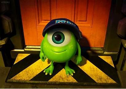 Mike Wazowski Monsters Pixar Inc University Memes