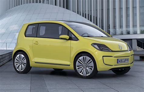 electric volkswagen   coming
