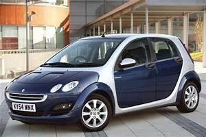 Smart Forfour Passion : smart forfour 2004 2007 used car review car review rac drive ~ Gottalentnigeria.com Avis de Voitures