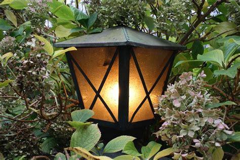 Illuminazione Giardino Fai Da Te by Creare Un Giardino Fai Da Te Progettazione Giardini