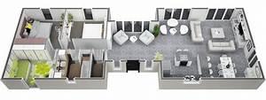 Plan De Construction : mod le de plans de villa de construction traditionnelle de ~ Premium-room.com Idées de Décoration