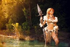 League of Legends Week Day Four: This Fierce Nidalee ...