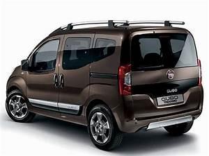 Fiat Qubo Motability Offers  U0026 Schemes