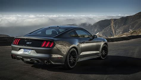 Ford Mustang 2015 Review 2015 ford mustang review caradvice