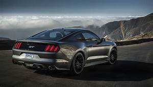 2015 Ford Mustang Review | CarAdvice