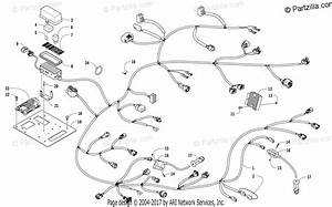 Arctic Cat Side By Side 2018 Oem Parts Diagram For Wiring