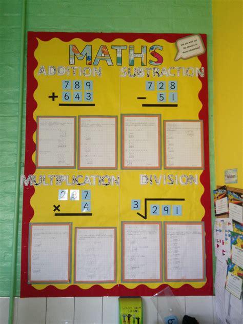 easy   maths display ks  twinkl resources