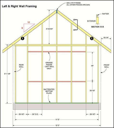 easy storage shed design software cad pro
