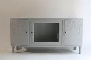 Meuble Buffet Bas : buffet bas vintage les jolis meubles ~ Teatrodelosmanantiales.com Idées de Décoration