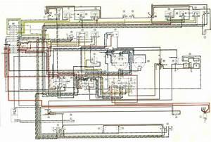 Porsche 914 Haynes Wiring Diagram
