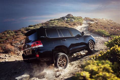 toyota reveals pricing   land cruiser runner  tundra carbuzz