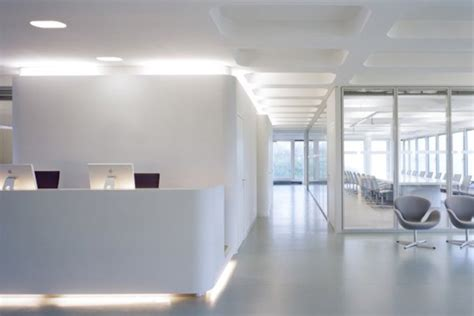 modern ceo office interior design white what if there was no color 37197